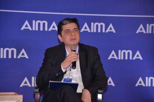 Santosh Desai at AIMA's 2nd NLC