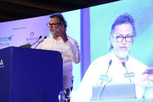 Rakeysh Omprakash Mehra Film Director, Producer, Screenwriter delivering a keynote Address at #DiamondJubileeNMC