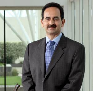 Sanjay Kirloskar, President, AIMA